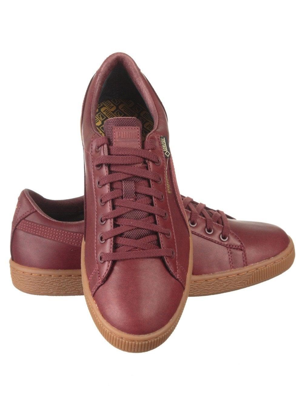 énorme réduction a790f d7ebd States GTX Shoes - Italian Plum