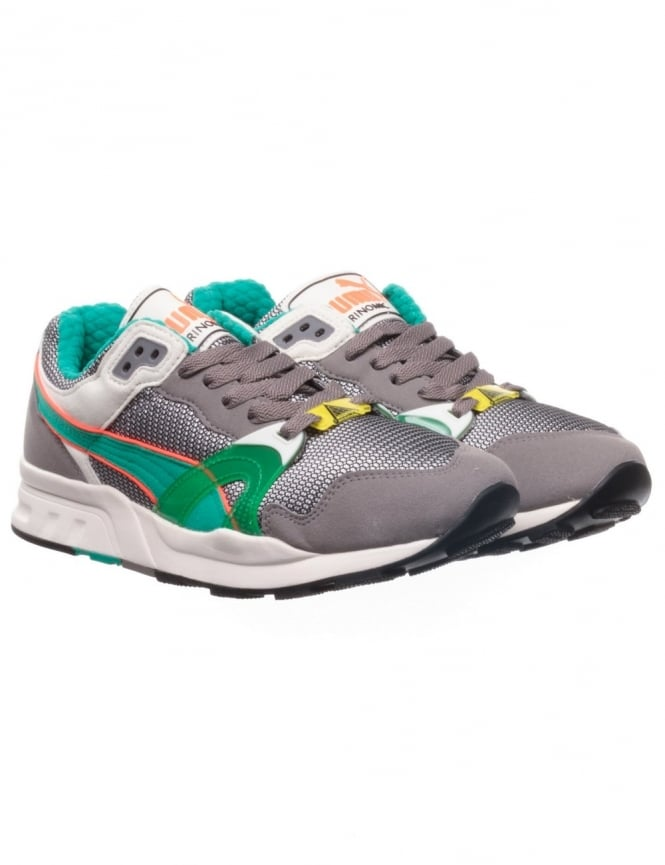 Puma Trinomic XT1 - Grey/Green