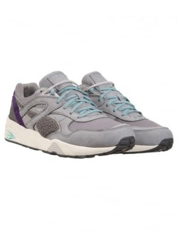Puma x BWGH R698 Shoes - Frost Grey