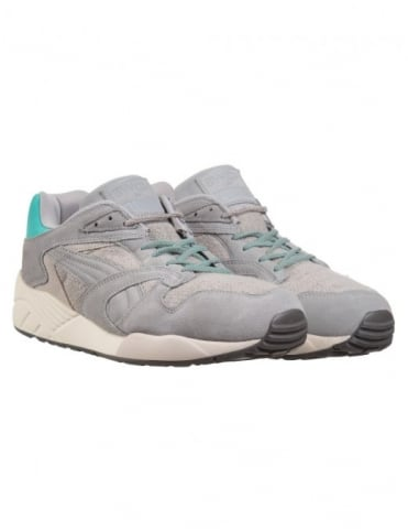 Puma x BWGH XS850 Shoes - Frost Grey