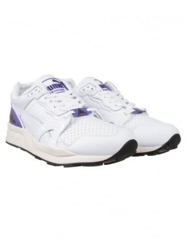 Puma XT2 Shoes - White (Crackle Pack)