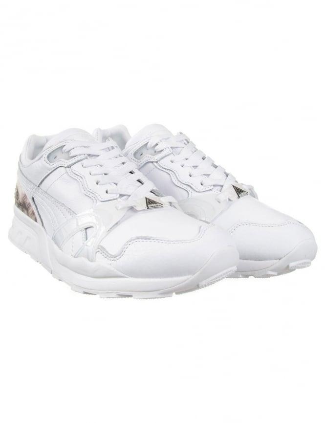 Puma XT2 Shoes - White (Marble Pack)