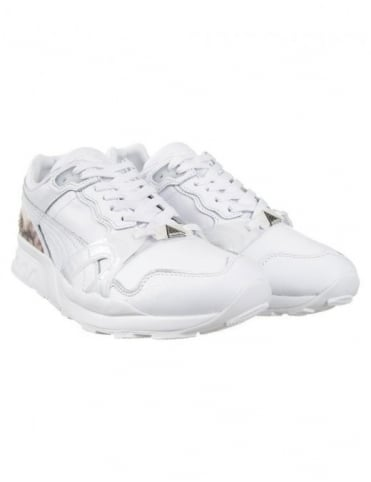 Puma XT2 Shoes - White (Marble Pack)