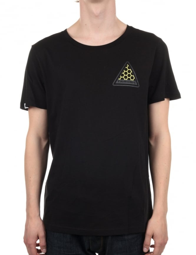 Puma XT2 T-Shirt - Black