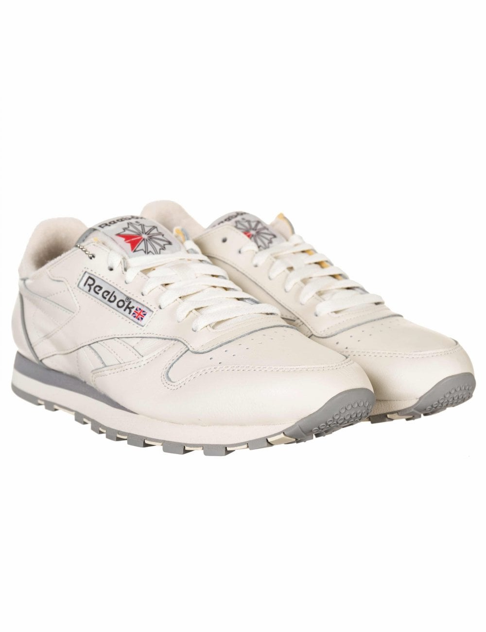 Chalkpaperwhite Leather 1983 Classic Trainers Tv thdQrs