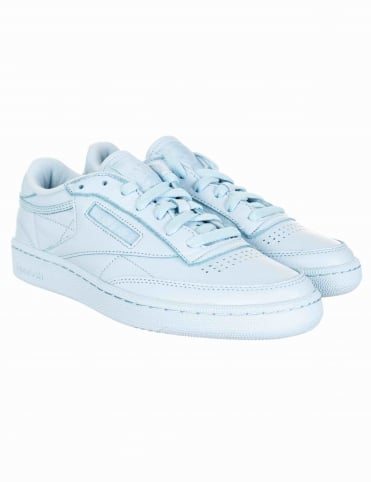 Reebok Club C 85 ELM Shoes - Fresh Blue (Elemental Pack)