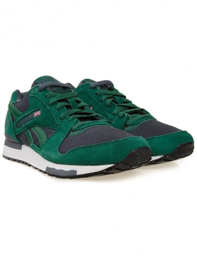 Reebok GL6000 - Athletic Green