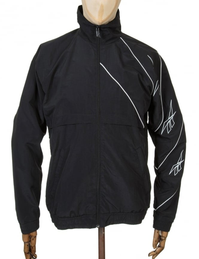 Reebok Multi Place Track Top - Black