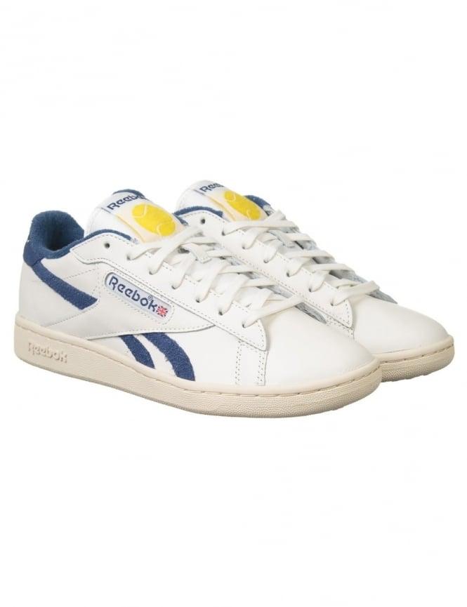 NPC UK TB Shoes ChalkPaper White