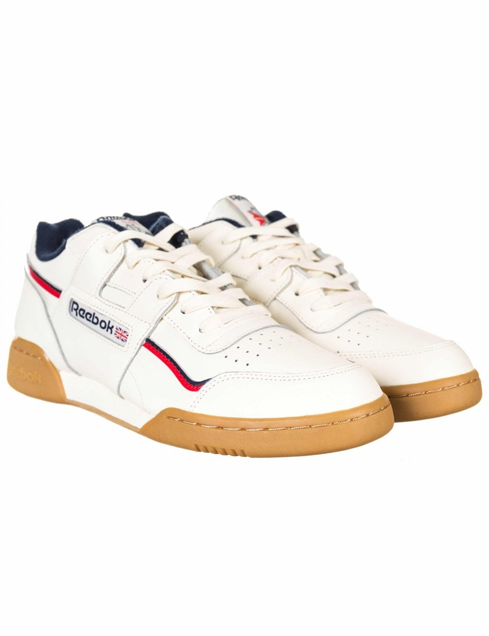 Classics Schuhe | Reebok Workout Plus Classics Schuhe