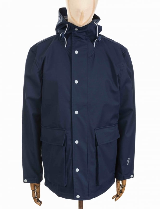 Roamers and Seekers Globetrotter Jacket - Nocturnal
