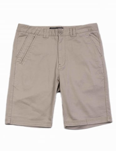 Lost Lite Shorts - Stone