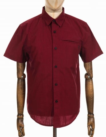 S/S Recruit Shirt - Red Alert