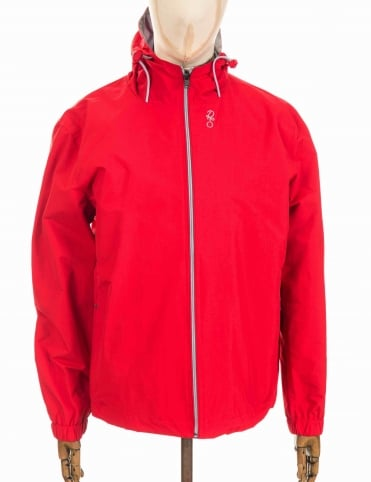 Up-Keeper Jacket - Blast Red