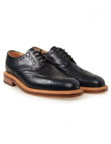Bruno Shoes - Navy