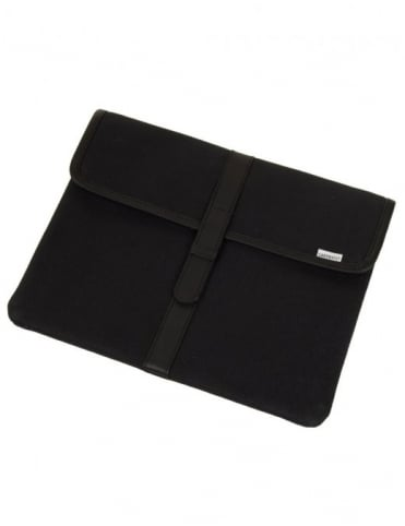 Pascal iPad Case - Black