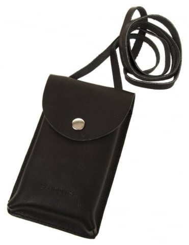 Sandqvist Steve iPhone Case - Black