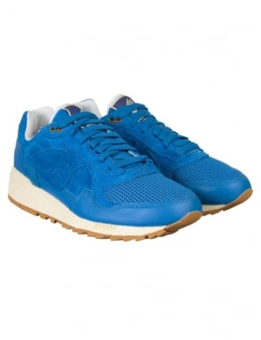 Saucony Shadow 5000 Shoes - Blue (Bodega Elite Pack)