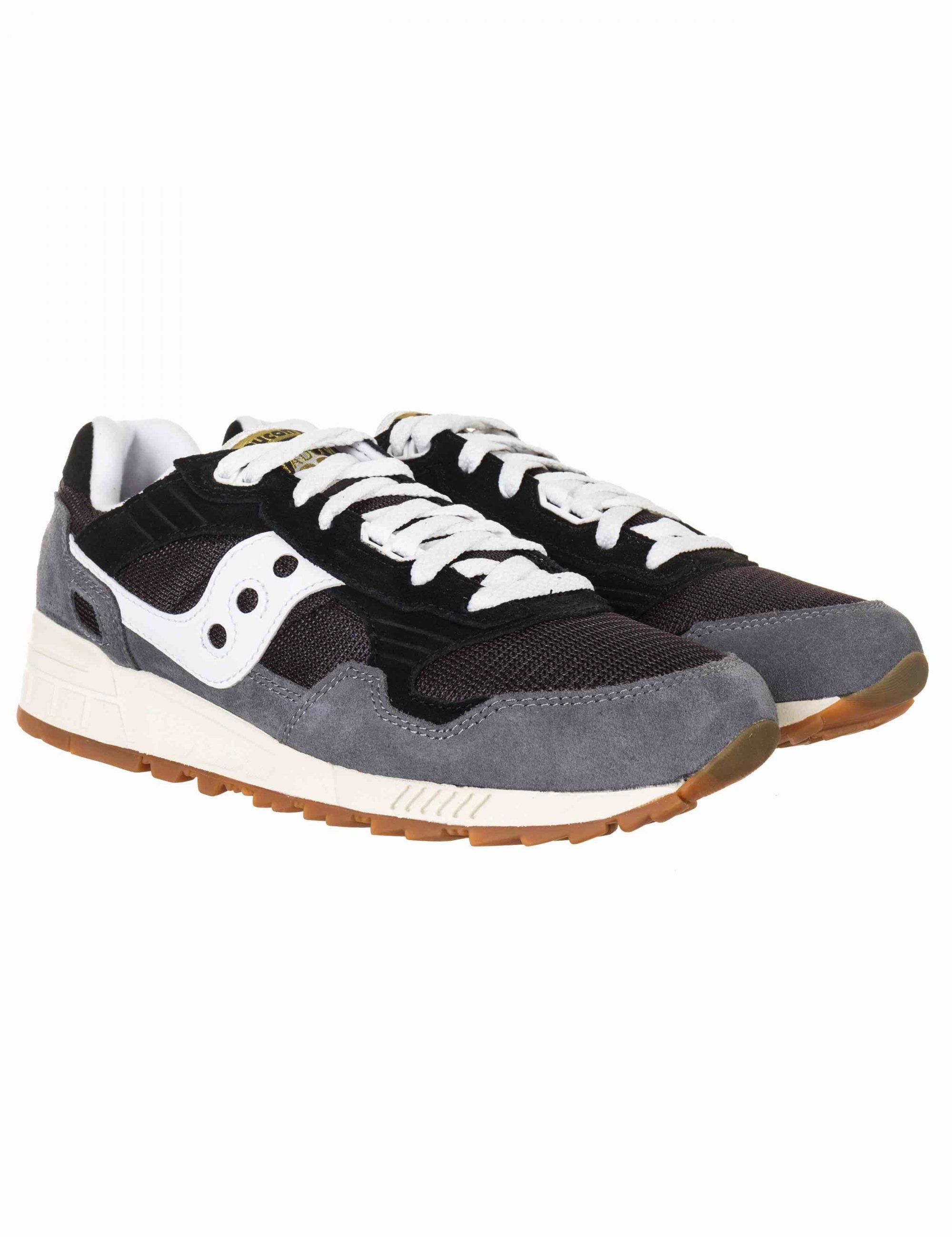 Università Midollo osseo Banca  Saucony Shadow 5000 Vintage Trainers - Navy/Grey - Footwear from Fat Buddha  Store UK