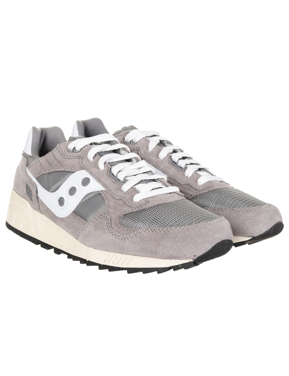 huge selection of 613ca 7dcf9 Shadow 5000 Trainers - Vintage Grey