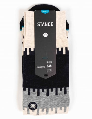 Stance Socks Belized Socks - Multi