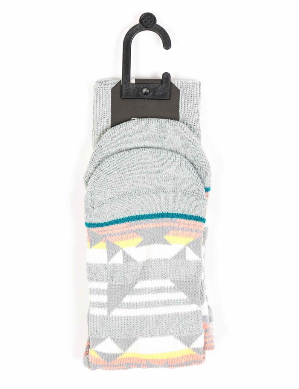 Stance Socks Fibbo Socks Multi