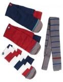 Stance Socks Kings Club Gift Pack - Multicolour