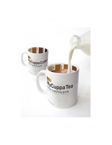 Suck UK My Cuppa - Coffee
