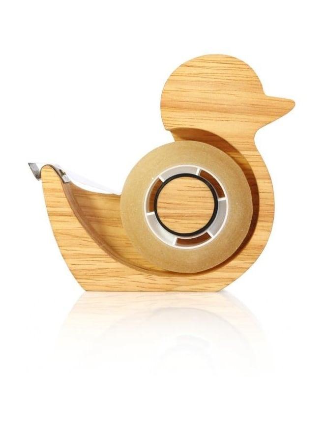 Suck UK Quack Tape Dispenser