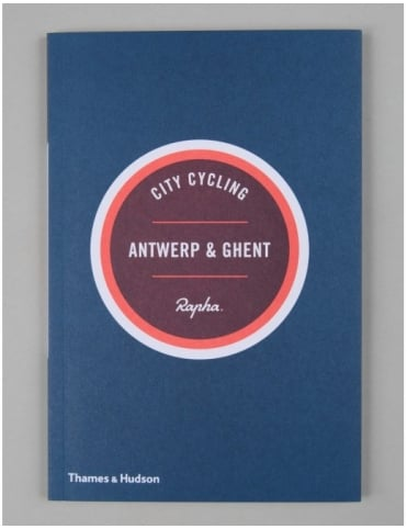 City Cycling - Antwerp/Ghent (Rapha)