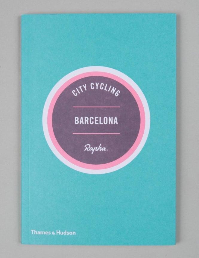 Thames and Hudson City Cycling - Barcelona (Rapha)