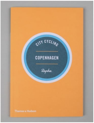 Thames and Hudson City Cycling - Copenhagen (Rapha)