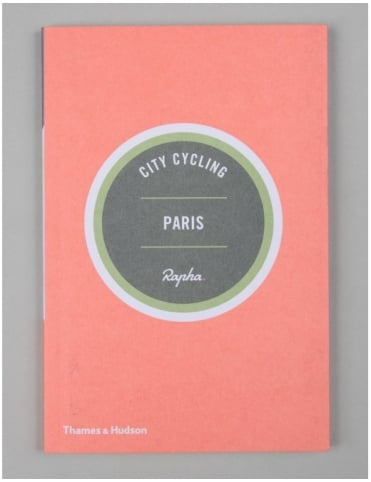 City Cycling - Paris (Rapha)