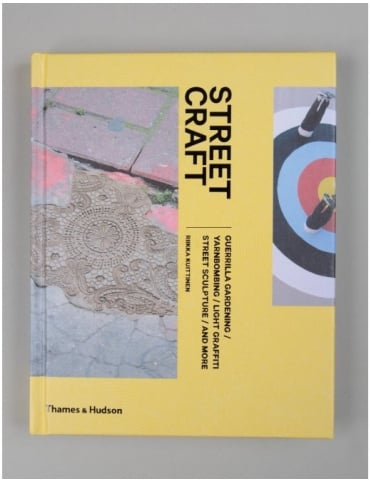 Thames and Hudson Street Craft Book