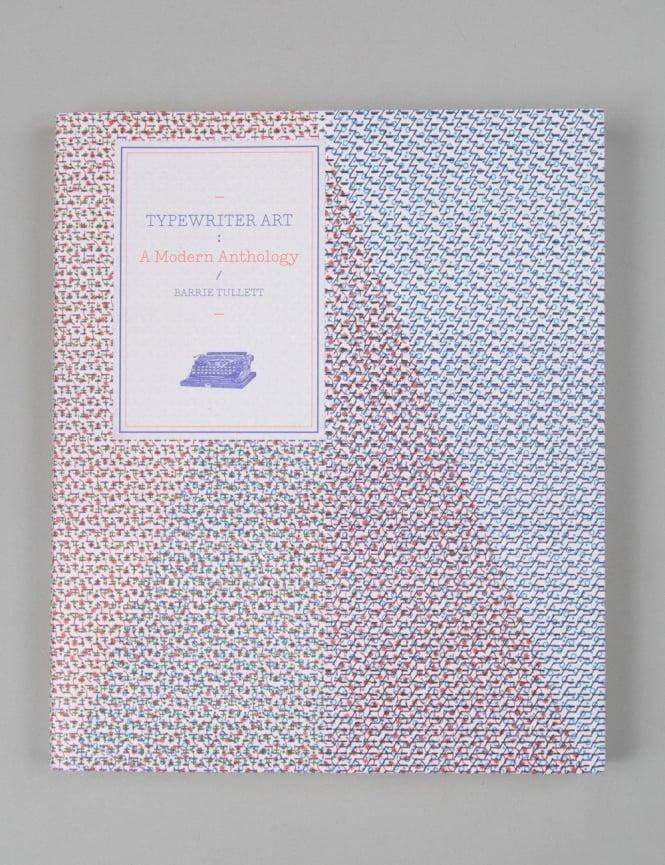 Thames and Hudson Typewriter Art Book