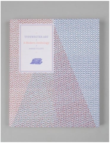 Thames and Hudson Typewriter Art Book