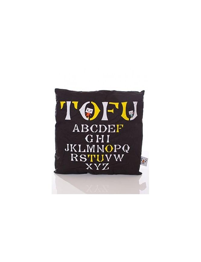 ToFu Cushion - Black