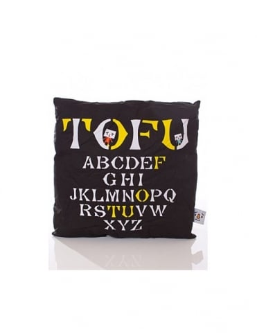 To-Fu ToFu Cushion - Black