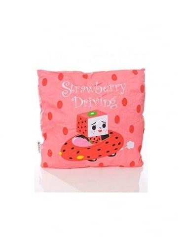 To-Fu ToFu Cushion - Pink