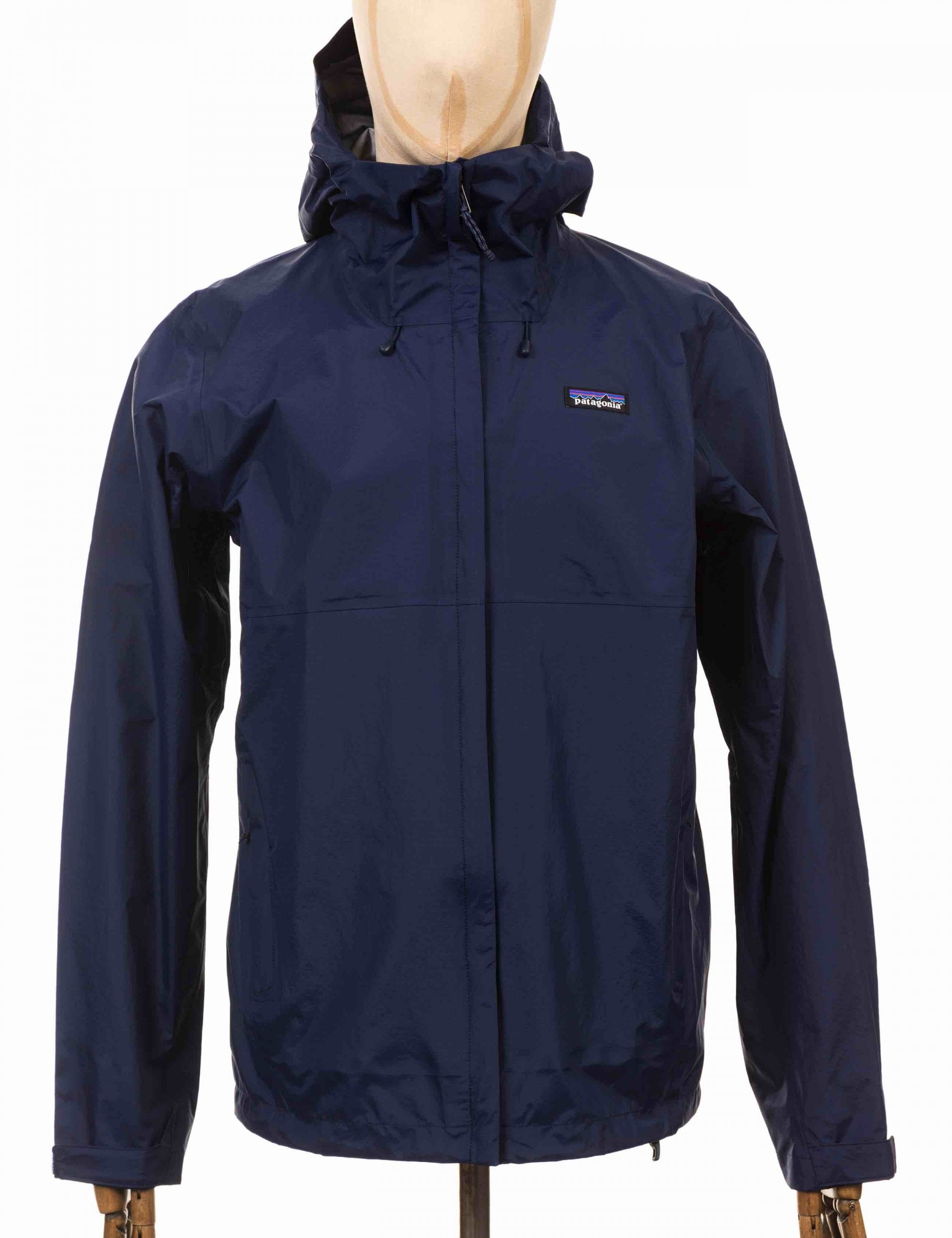 Torrentshell 3L Jacket Classic Navy