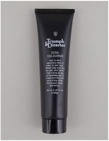 Triumph & Disaster Ritual Face Cleanser