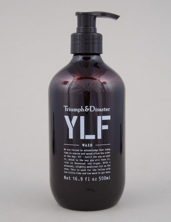 Triumph & Disaster YLF Body/Hand Wash