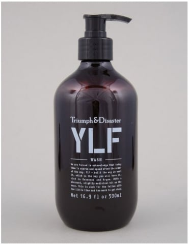 Triumph & Disaster YLF Body/Hand Wash