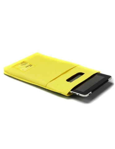 Unit Portables Unit 4 - iPad Bag - Yellow