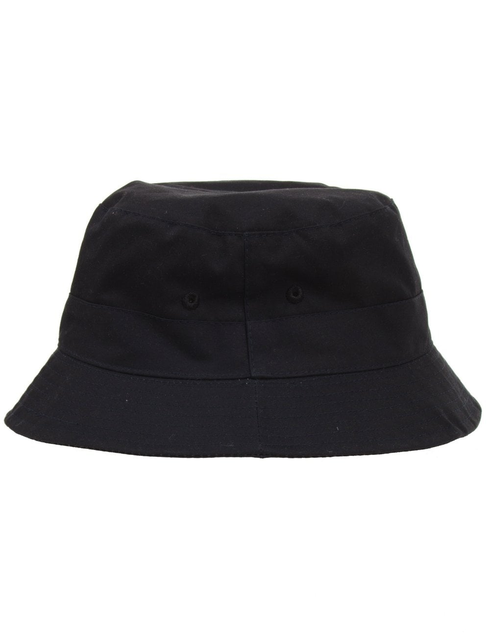 Universal Works Bucket Hat - Navy - Accessories from Fat Buddha Store UK 0abff041967