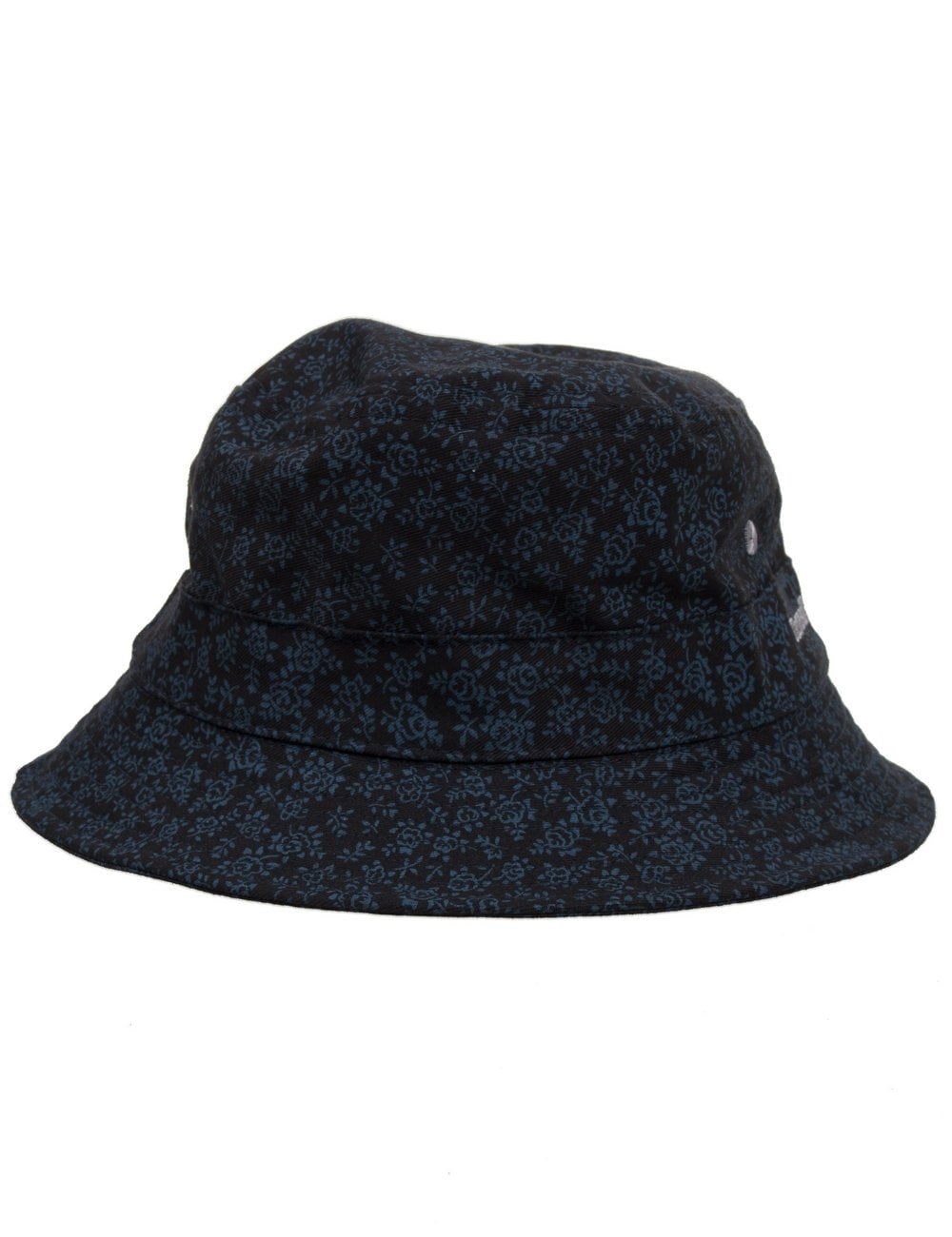 cb60d53f Universal Works Bucket Hat - Navy - Accessories from Fat Buddha Store UK