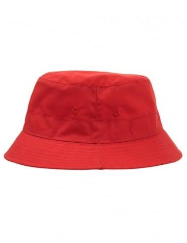 Universal Works Bucket Hat - Red