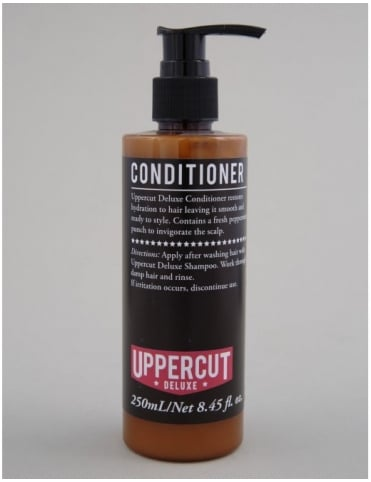 Uppercut Deluxe Conditioner - 250ml