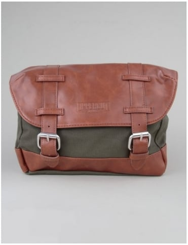 Uppercut Deluxe Deluxe Washbag - Green