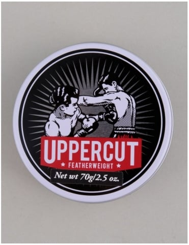 Uppercut Deluxe Featherweight Wax